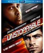 Unstoppable [Blu-ray] - $3.95