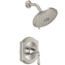 American Standard TU415501.295 Portsmouth 1 Handle Shower Faucet Trim Kit, BN - $175.00