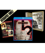 HNM Blu-ray + 3DG! DVD + A CATCH IN TIME (SIGNED) - $28.95
