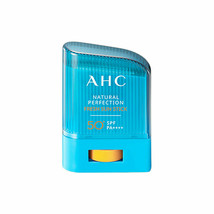 AHC Natural Perfection Fresh Sun Stick 14g UV Protection SPF50+/PA++++ K- Beauty image 2
