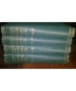 History of the English People. Vol. 1.2.3.4. John Richard Green 1886 1st... - $138.60