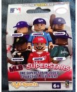 MLB Superstars OYO mini-figure - $7.92
