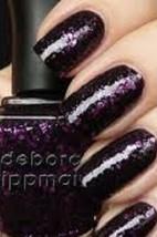 Deborah Lippmann Nail Lacquer Nail Polish in Bad Romance - Full Size - Last One! - $7.52
