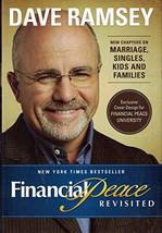 Financial Peace Revisited Publisher: Viking Adult; Revised edition [Hardcover] D - $3.99
