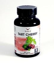 Vali Tart Cherry + Celery Seed & Bilberry Uric Acid Control Cleanse 60 C... - $11.84