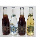Gene Simmons Moneybag Soda 4 Packs 11.5 ounce Glass Bottles - $19.99