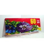 60 Colored Color Colour Pencils Metal Case Drawing Illustration Home School - $24.95