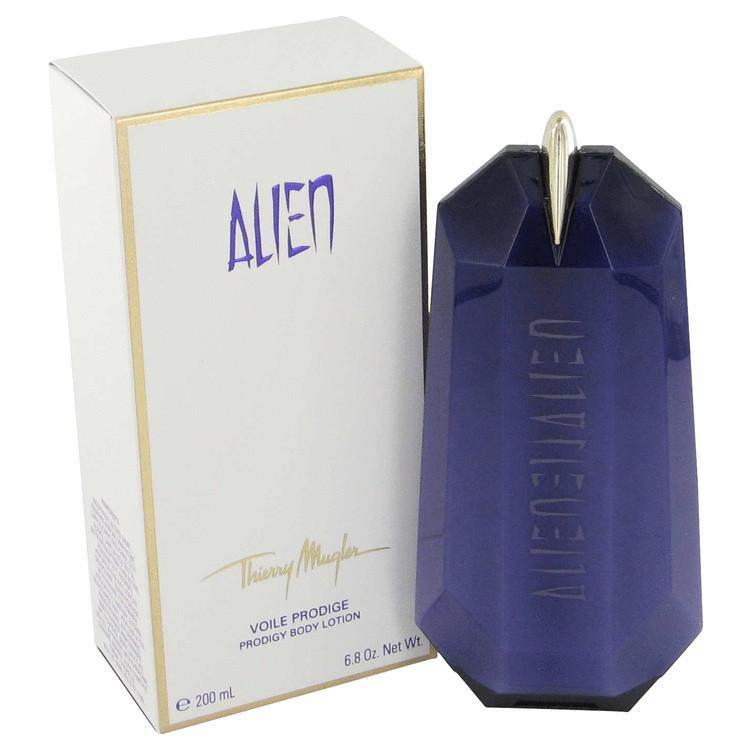 Alien Body Lotion By Thierry Mugler For Women