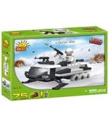 Cobi Small Army set #2170 Traper - $14.75