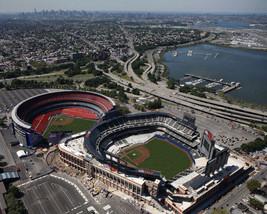 CITI FIELD & SHEA STADIUM 8X10 PHOTO BASEBALL PICTURE NEW YORK METS NY MLB - $3.95