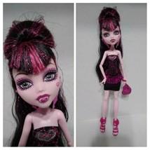 Monster High Doll  Draculaura  Sweet 1600  - $24.99