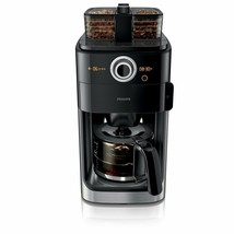 Philips Grind & Brew HD7769/00 Coffee Maker Of Filter Independent 1,2 L ... - $657.73