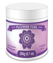 Flower Fuel 1-34-32, 250g - The Best Bloom Booster For Bigger, Heavier H... - $23.76