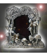 FREE W BEST OFFERS 100x SMALL FAIRY SCRYING MIRROR DIVINATION MAGICK Cas... - $0.00