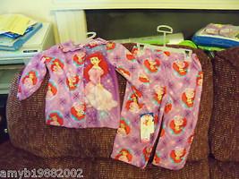 Disney's The Little Mermaid 2pc PJ's  Size 18 months Girls  NEW LAST ONE... - $27.54