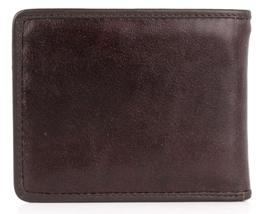 Tommy Hilfiger Men's Premium Leather Credit Card ID Wallet Passcase 31TL220014 image 9