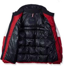 Tommy Hilfiger Men's Ultra Loft Insulated Classic Hooded Puffer Jacket Coat image 5