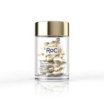 ROC Retinol Correxion Line Smoothing Night Serum Capsules 38 0.47fl oz (... - $35.63