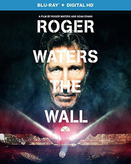 Roger Waters The Wall [Blu-ray + Digital]