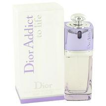 Christian Dior Addict To Life Perfume 1.7 Oz Eau De Toilette Spray image 2