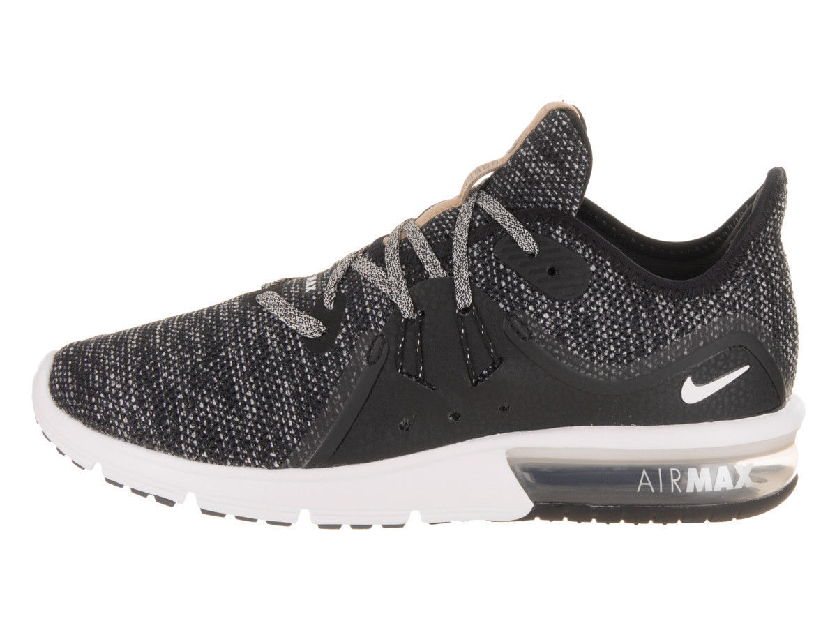 Nike Women's Air Max Sequent 3 Size and 50 similar items