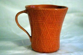 Lenox 2019 Desert Flora Terracotta Mug 10 oz. New With Tags - $17.09