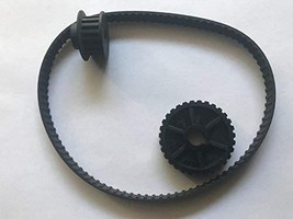 NEW Replacement GEARS & BELT SET Erie Tools 7 x 14 Mini Lathe - $39.60