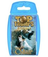 Top Trumps Specials - The Golden Compass - $8.17