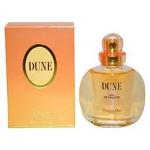 Christian Dior Dune 1oz / 30 ml Women's Eau de Toilette New & Sealed Sal... - $42.45