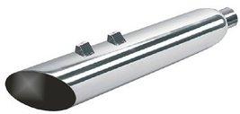 Full Boar Performance 97020 Slip-On Muffler - $247.49