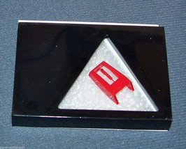 DIAMOND STYLUS NEEDLE FOR NP1 Crosley CR66 fits some CR8005A Cruiser Players NEW image 1