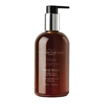 Scottish Fine Soaps Silver Buckthorn Hand Wash 300ml 10.5oz - $20.97
