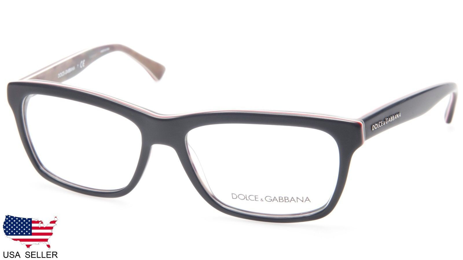 cf4aae816fa8 New D&G Dolce & Gabbana Dg 3235 2954 BLUE/ and 50 similar items