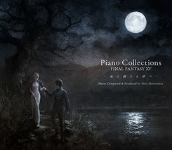 Piano Collections FINAL FANTASY XV