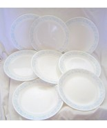 """Corelle Sea and Sand 10.25"""" DInner Plates Set of 8 - $22.99"""