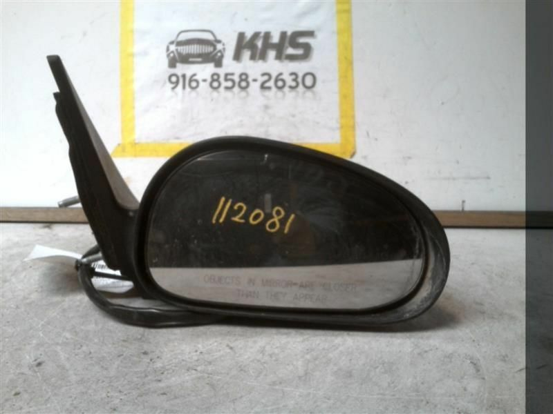 Primary image for Passenger Side View Mirror Power Without Folding Fits 99-04 MUSTANG 297650