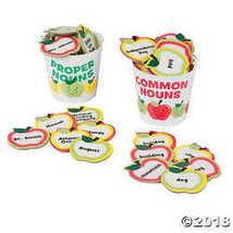 Common & Proper Noun Sorting Game  - $8.11