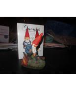 Enesco Forest Gnomes Tobias - $24.49