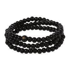 Tibetan Sandalwood Prayer Beads image 2