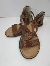 Born B.O.C. Concept strappy sandals SIZE 6M - $29.65