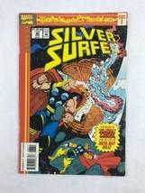 Silver Surfer Vol 3 No 86 November 1993 Comic Book Marvel Comics - $8.59