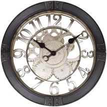 Westclox 32947 16 Gears Wall Clock - $31.67