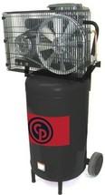 CP RCP-224VP 2HP 24Gallon 115/230V Single Phase Vertical Portable Air Co... - $890.01