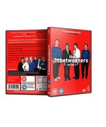 Channel 4 Comedy DVD - The Inbetweeners Series 2 DVD - $20.00