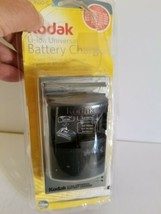 Kodak K7600-C Li-Ion universal battery charger NEW Open Box - $18.69