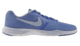 Women's Nike Flex Bijoux 881863 Light Blue Running/Casual Sneakers Shoes  - $38.69