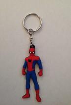 Marvel Spiderman Swing  Key Chain - $9.89