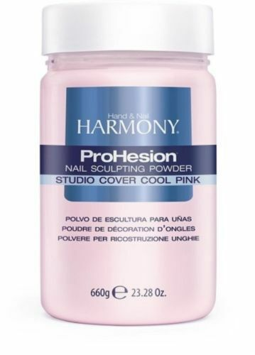 Primary image for Harmony Gelish PROHESION Sculpting Powder STUDIO COVER COOL PINK  23.28 oz