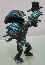 N) Kenner Aliens Gorilla Alien Blue Action Figure Xenomorph 1992 Fox - $9.89