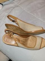 AEROSOLES,  Womens 11, Sandals  - $9.41